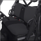 Polaris Ranger 6X6 800, 800 Full Size, Crew 800 and 900 Seat Covers