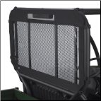 Kawasaki® Mule Rear Windows