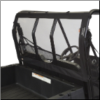 Polaris Ranger 900 XP, Crew 900