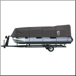 Storm Pro Pontoon Boat Cover
