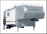 PolyPro III™ Deluxe 5th Wheel Cover