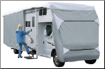 PolyPro III™ Deluxe Class C RV Cover