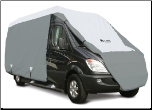 Poly Pro 3 Class B RV Cover
