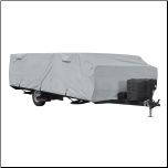 Perma Pro Pop up/ Folding Camper Cover