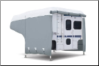 Folding Camper Trailers and Pop-up RV Covers
