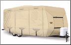 Expedition S2 Travel Trailer RV Cover