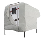 Expedition Truck Camper Covers