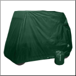 Greenline 2 & 4 Passenger Tournament Storage Covers