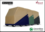 Golf Car Storage Covers