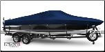 Ski and Cruising Boat Covers