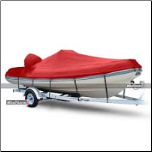 WindStorm Cover for Inflatable Boats