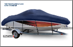 WindStorm Jet Boat Covers