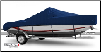 WindStorm Cover for Aluminum V-Jon Boat with High Center Console Covers