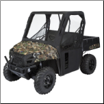 Polaris Ranger 02-08 Cab Enclosures