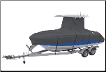 StormPro T-Top  Boat Cover
