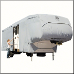Perma Pro Fifth Wheel Cover