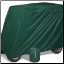 Torrey green 4 passenger storage cover