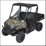 Kawasaki® Mule Pro FX & DX 2015+ Roll Cage Top