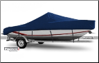 WindStorm Cover for Bay Boat with Center Console