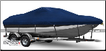 WindStorm Cover for Deck Boats Walk-thru Windshield or Side Console