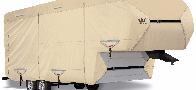 S2 Expedition RV Covers